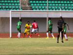 Amical:  Coton Sport domine Djiko FC aux forceps