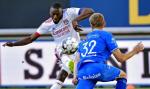Amical:  Toko Ekambi buteur, Lyon bat La Gantoise de Michaël Ngadeu