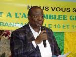 Panthère du Ndé:  Jules François  Famawa trouve un couloir en politique