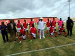 Djiko FC:  Voici les 26 commandos du capitaine Feutcheu