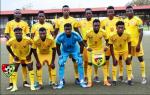 Phase aller de la Ligue pro au Bénin: Les Dragons FC, sont bien déterminés pour le titre cette saison