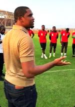 Chan 2021: Le message de Samuel Eto'o aux Lions A'