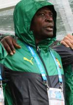 Lions A':  Mouelle Kombi a-t-il insulté les entraineurs qui se peinent en club ?