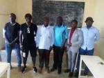 D2 Ouest:  NGV recrute ''Capelo'' et annonce les couleurs